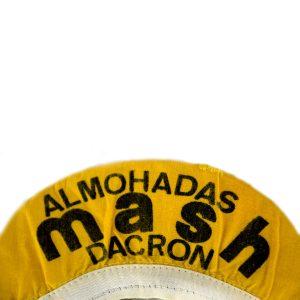 Gorram Almohadas mash dacron