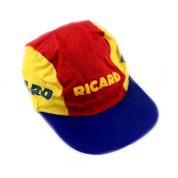 Gorra Ricard