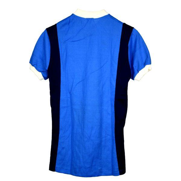 Maillot Azul Talla M