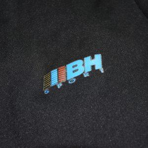 Pantalon negro BH Sport Talla-5_S-M