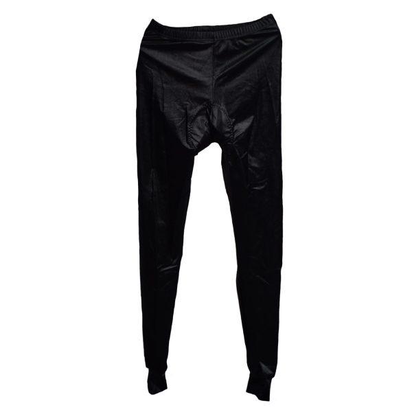 Pantalon negro Talla-6-M