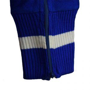 Pantalon Azul y blanco Talla-M