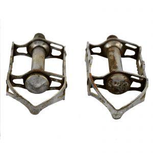 Conjunto de pedales